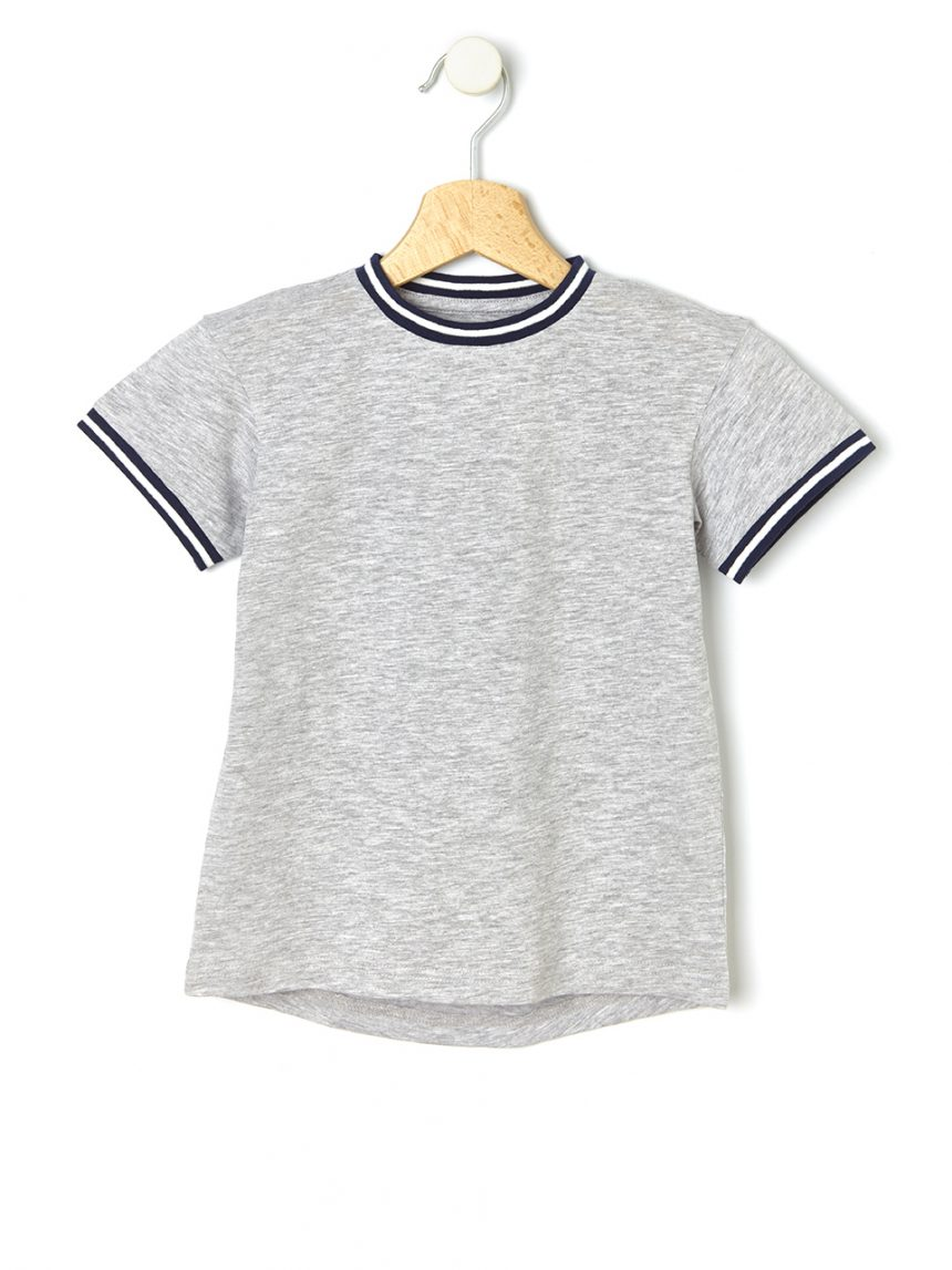 T-shirt cotone slub - Prénatal