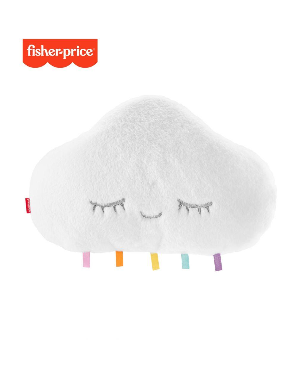Preço fisher - nuvem macia abraça e brilha - Fisher-Price