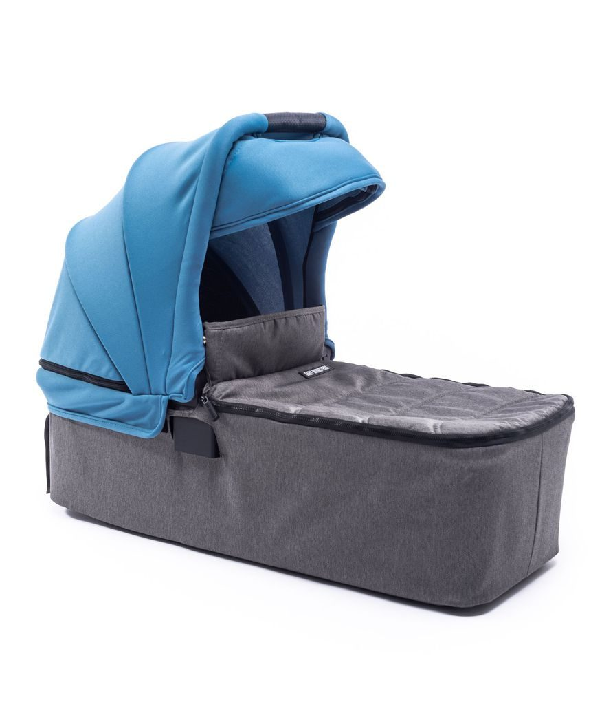 Carrycot para easytwin 4 com atlantic color pack - Baby Monsters