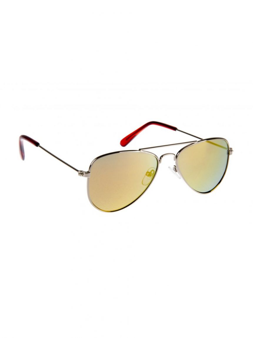 óculos de sol de soltar com lentes de espelho - Monkey Monkey