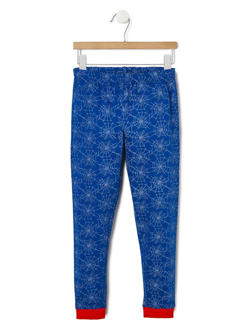 Pijama de homem-aranha - Prénatal