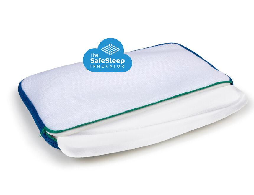 Cot pillow aerosleep 35x50cm - Aerosleep