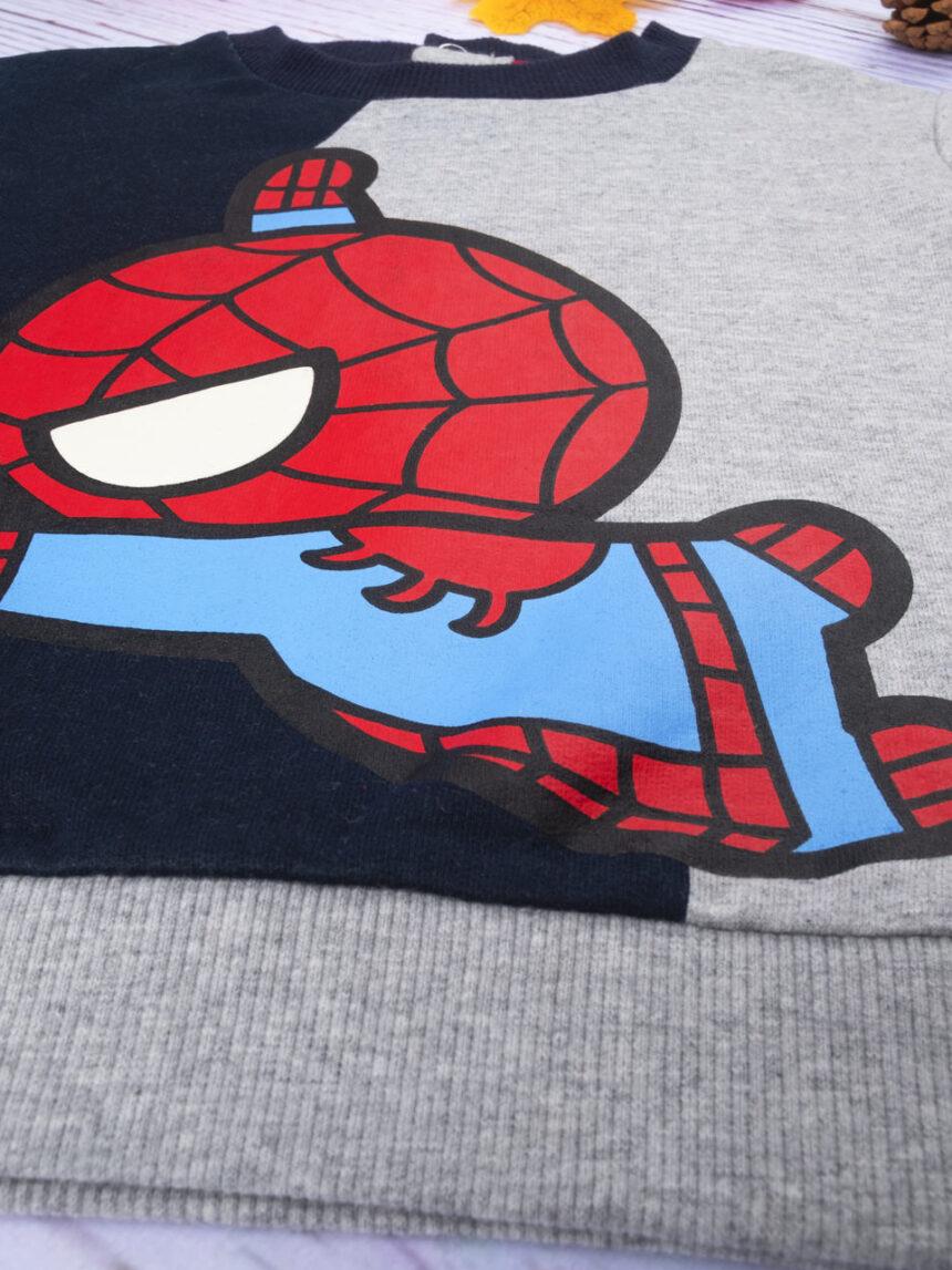 """Completo jogging boy """"homem-aranha"""" - Prénatal"""