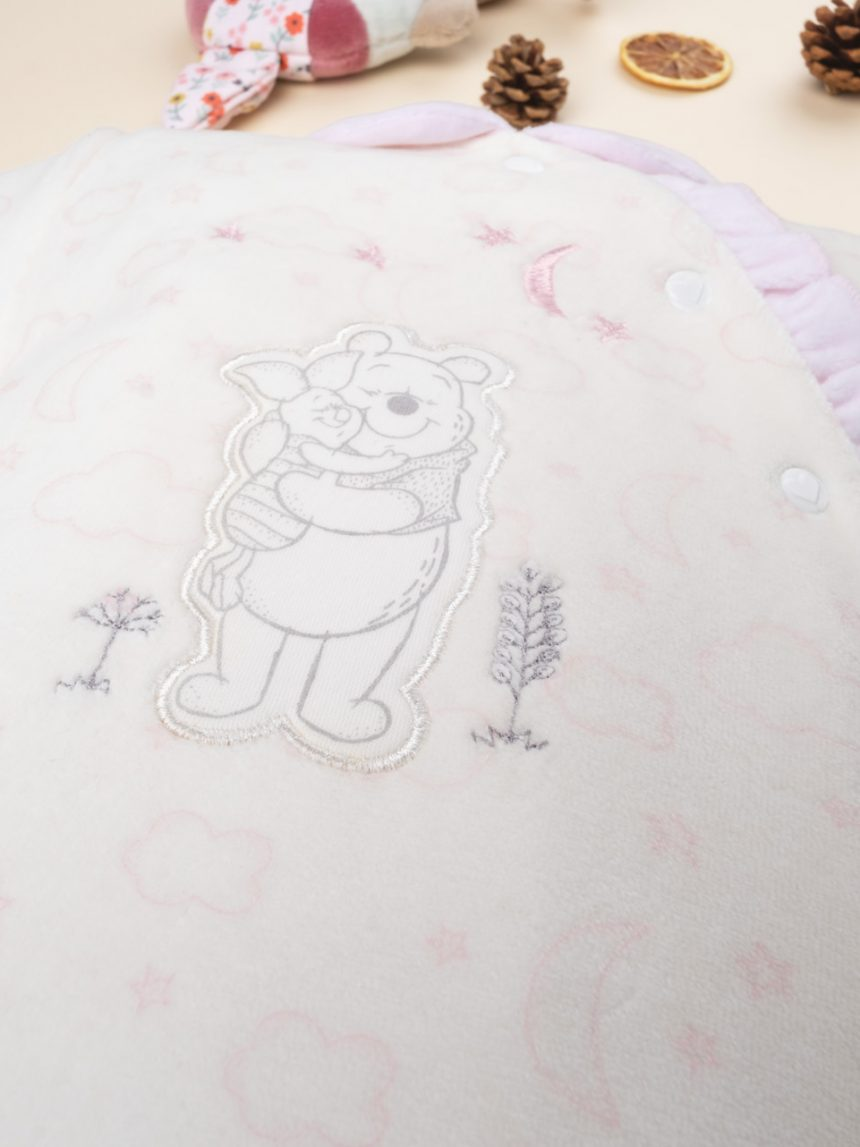 "Tutina girl ""winnie the pooh"" - Prénatal"