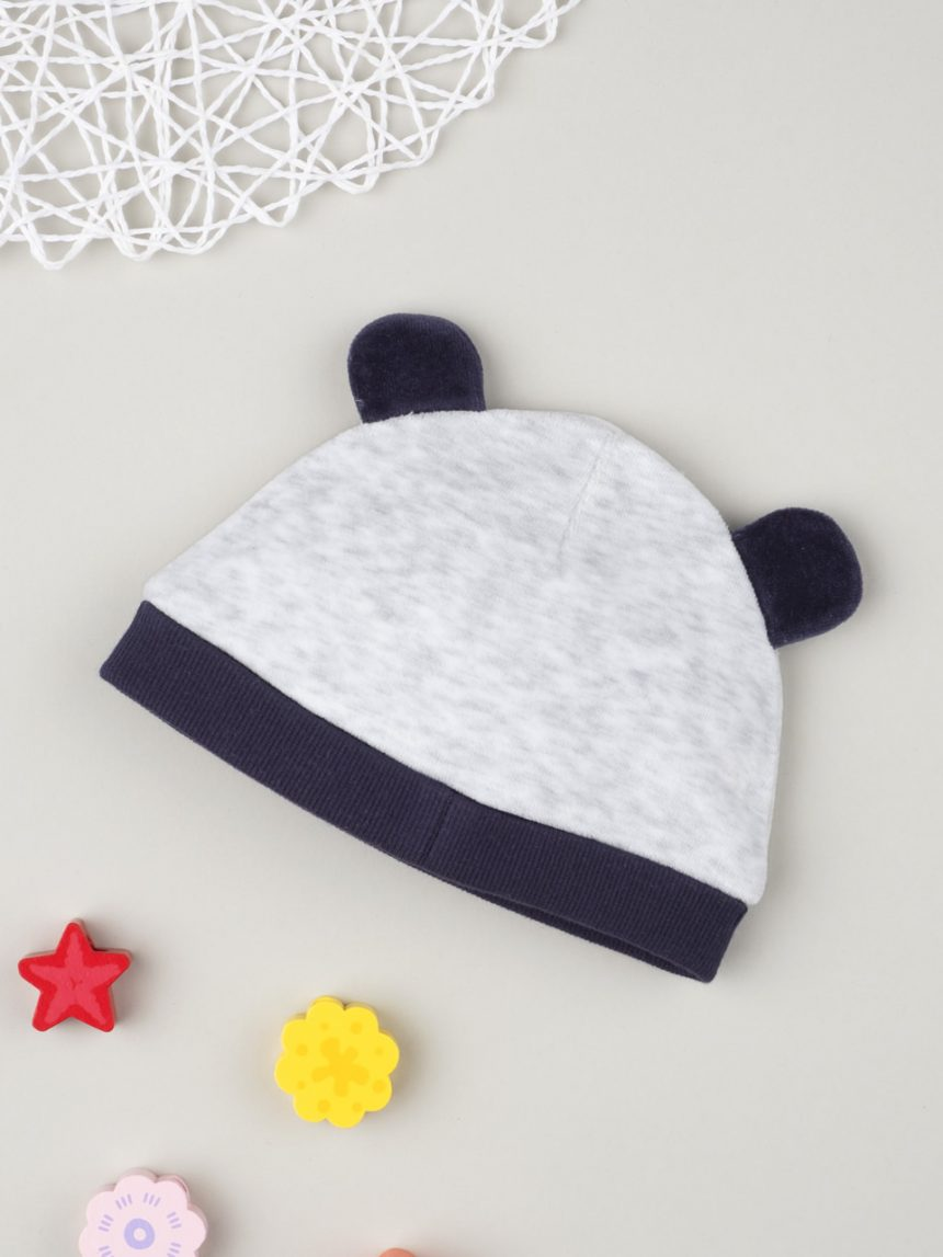"Chapéu de menino ""mickey mouse"" - Prénatal"