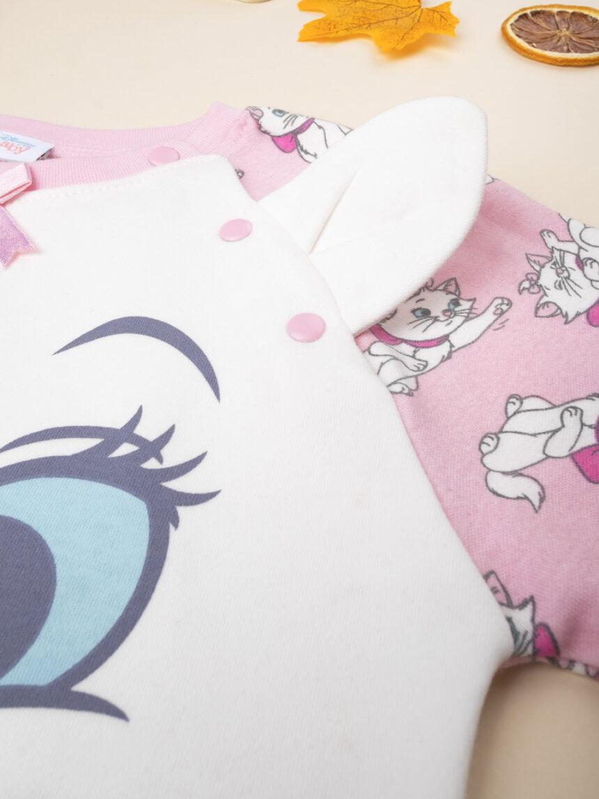 "Menina pigiama ""gatos"" - Prénatal"