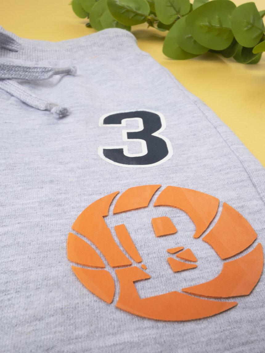 """Estofo pantalone """"3 basket"""" - Prénatal"""