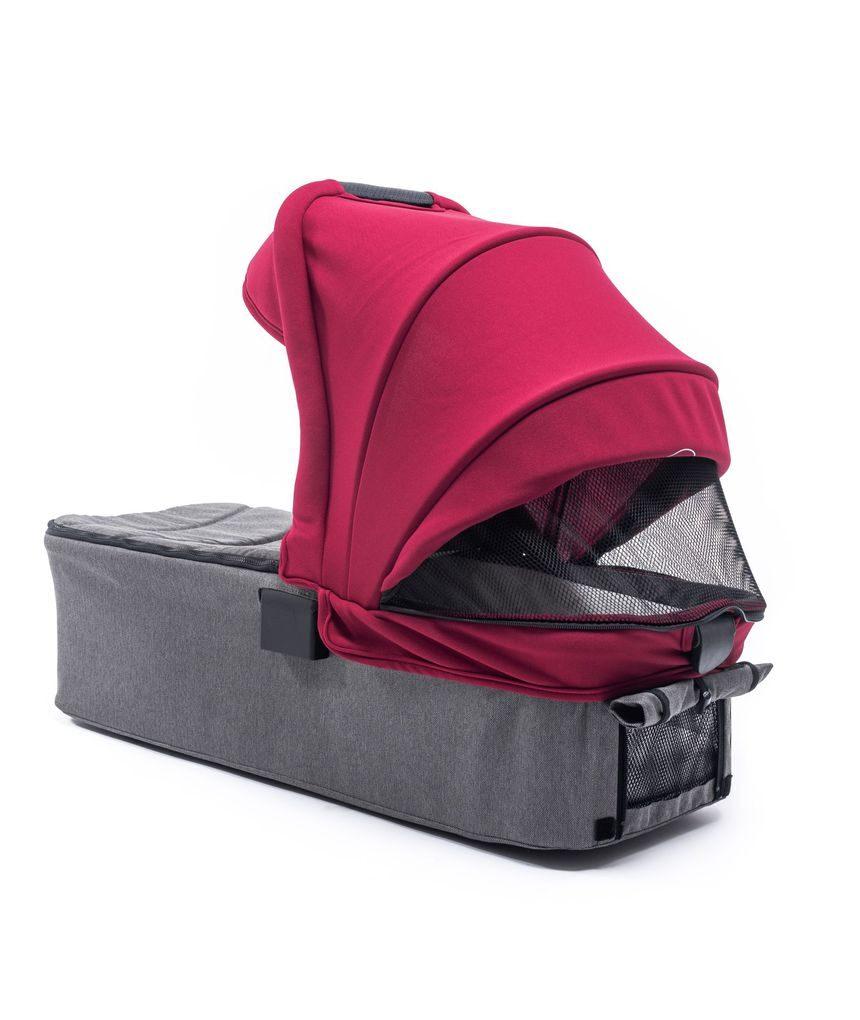 Cesta para easytwin 4 com bordeaux color pack - Baby Monsters