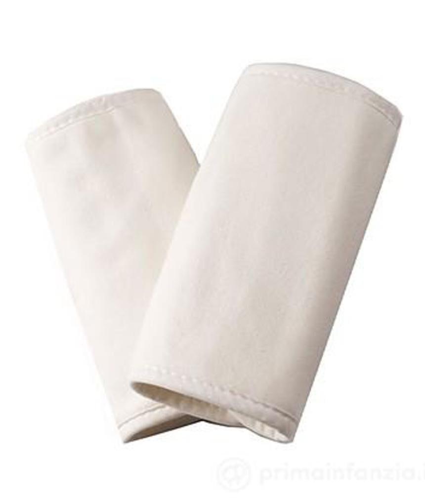 Conjunto de 2 correias de proteção para creme de cores de mochila baby carrier - Ergobaby