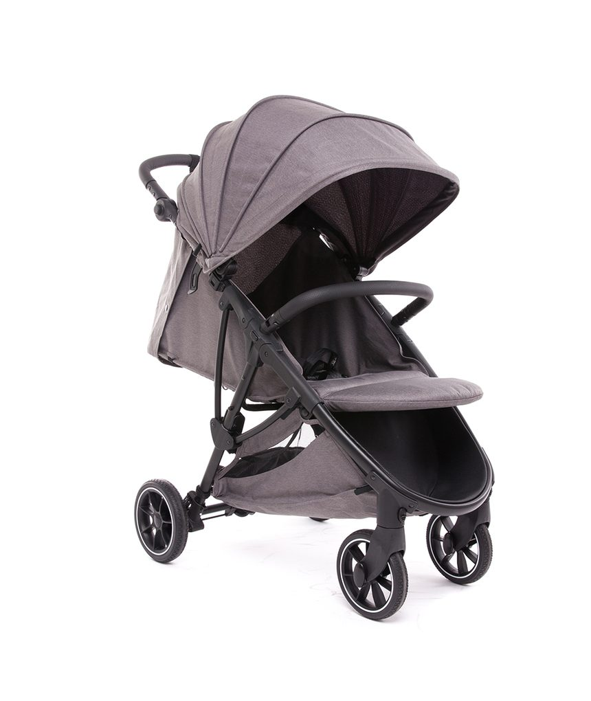 Alaska chassis black walk chair com texas color pack - Baby Monsters