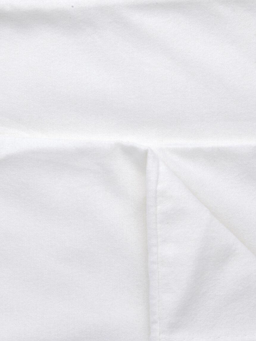 Cama de flanela completa - Prénatal