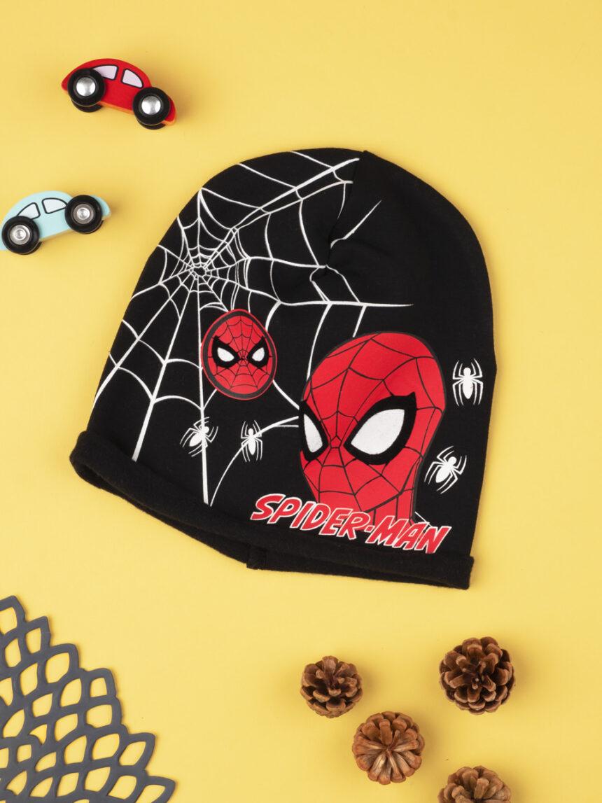 """Chapéu de menino """"homem-aranha"""" - Prénatal"""