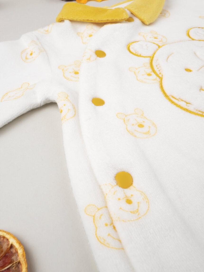 "Menino tutina ""winnie the pooh"" - Prénatal"