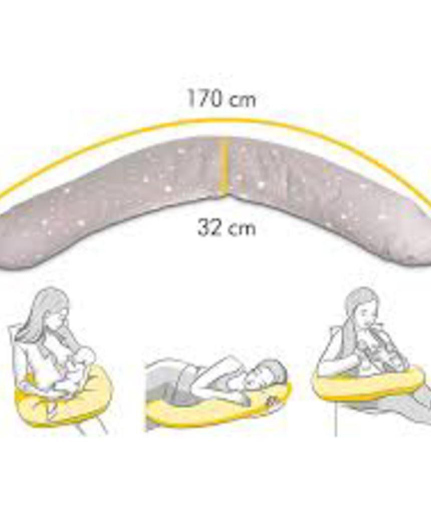 Almofada de enfermagem medela - Medela