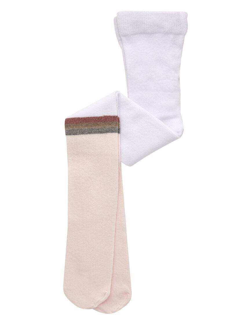 Collants de algodão - Prénatal