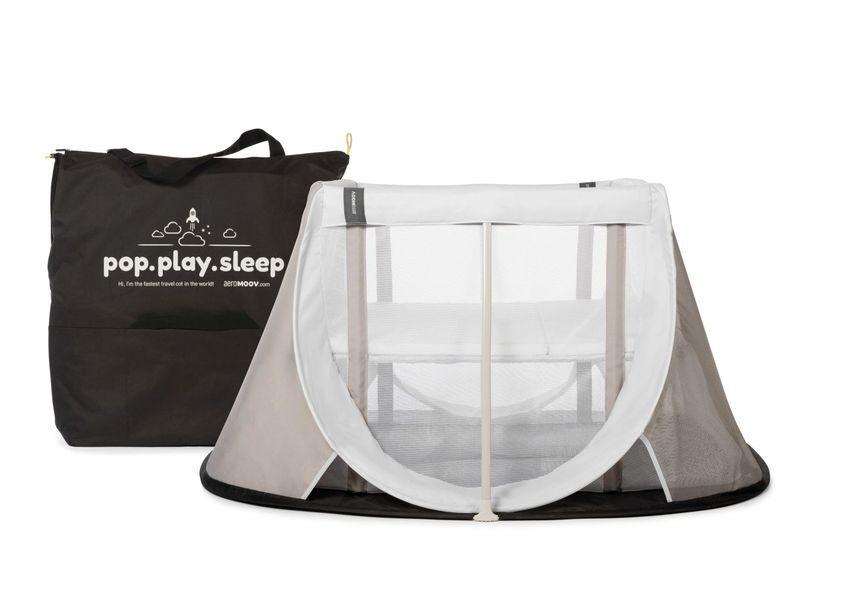 Aeromoov - cama de campanho instantâneo da tortora - Aeromoov