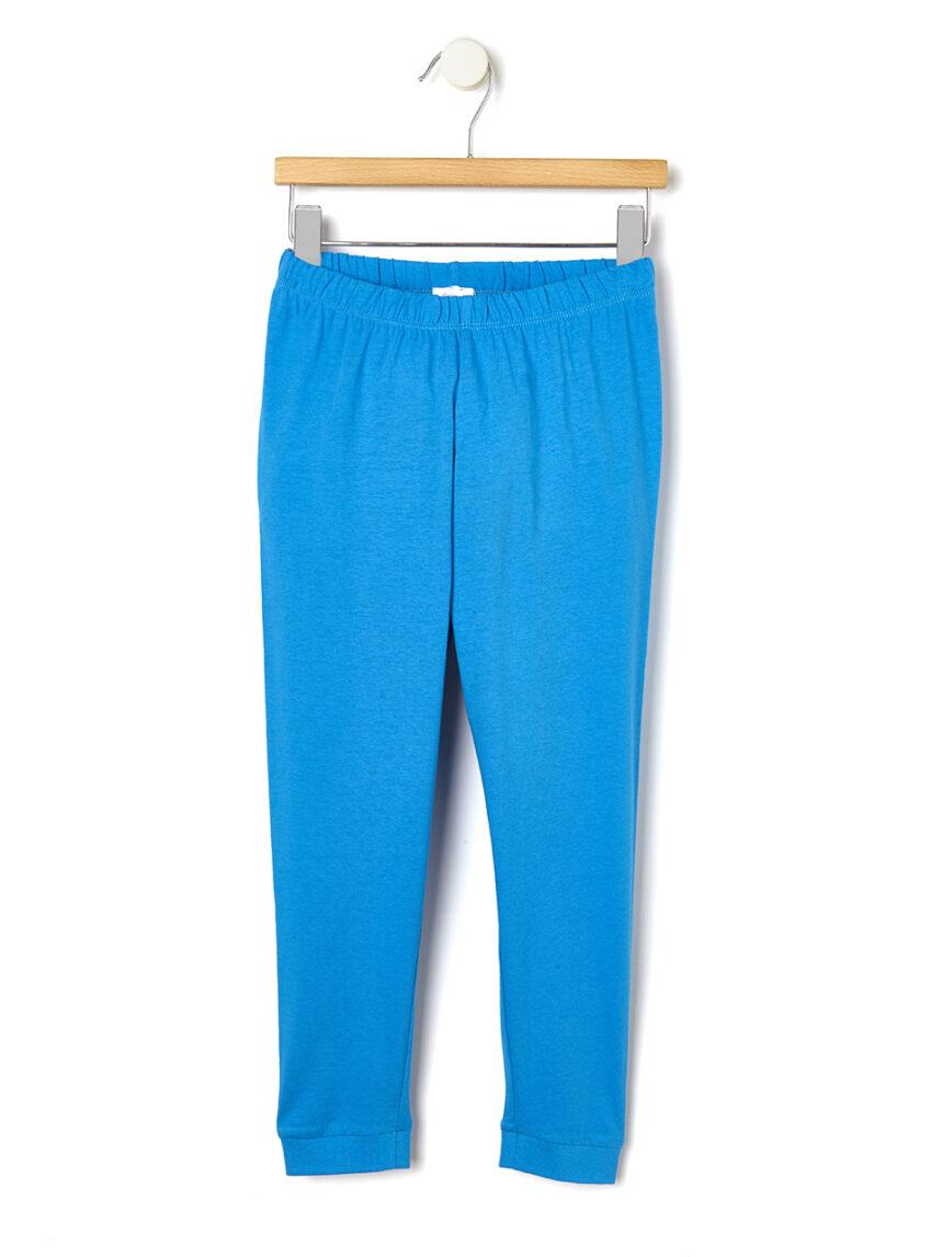 Pijama com estampa de skate - Prénatal