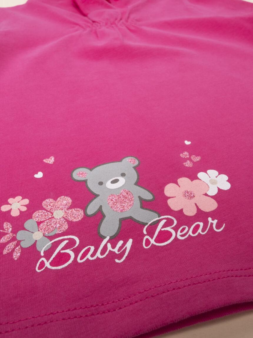 "Lupetto girl ""baby bear"" - Prénatal"