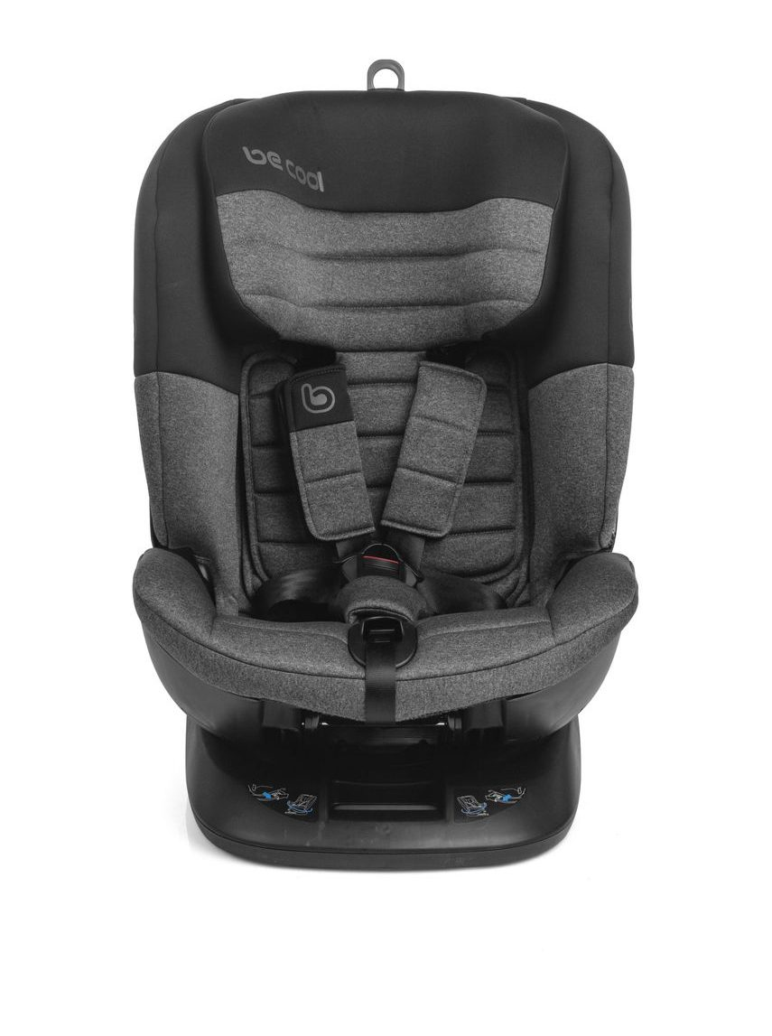 Becool - assento automóvel saturn 0 + / 1/2/3 estrada - Be Cool