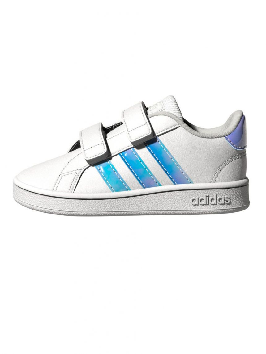 Grande tribunal i - Adidas
