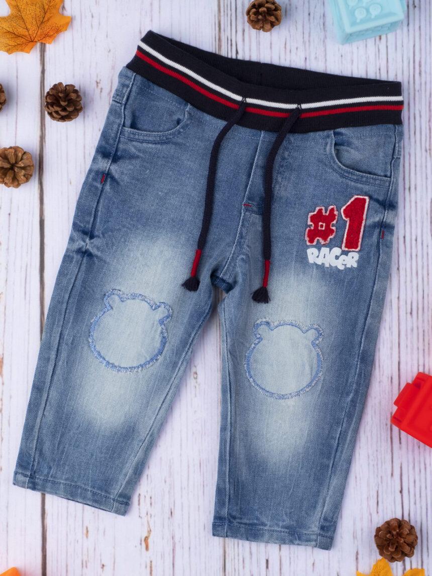 "Garoto jeans ""one racer"" - Prénatal"