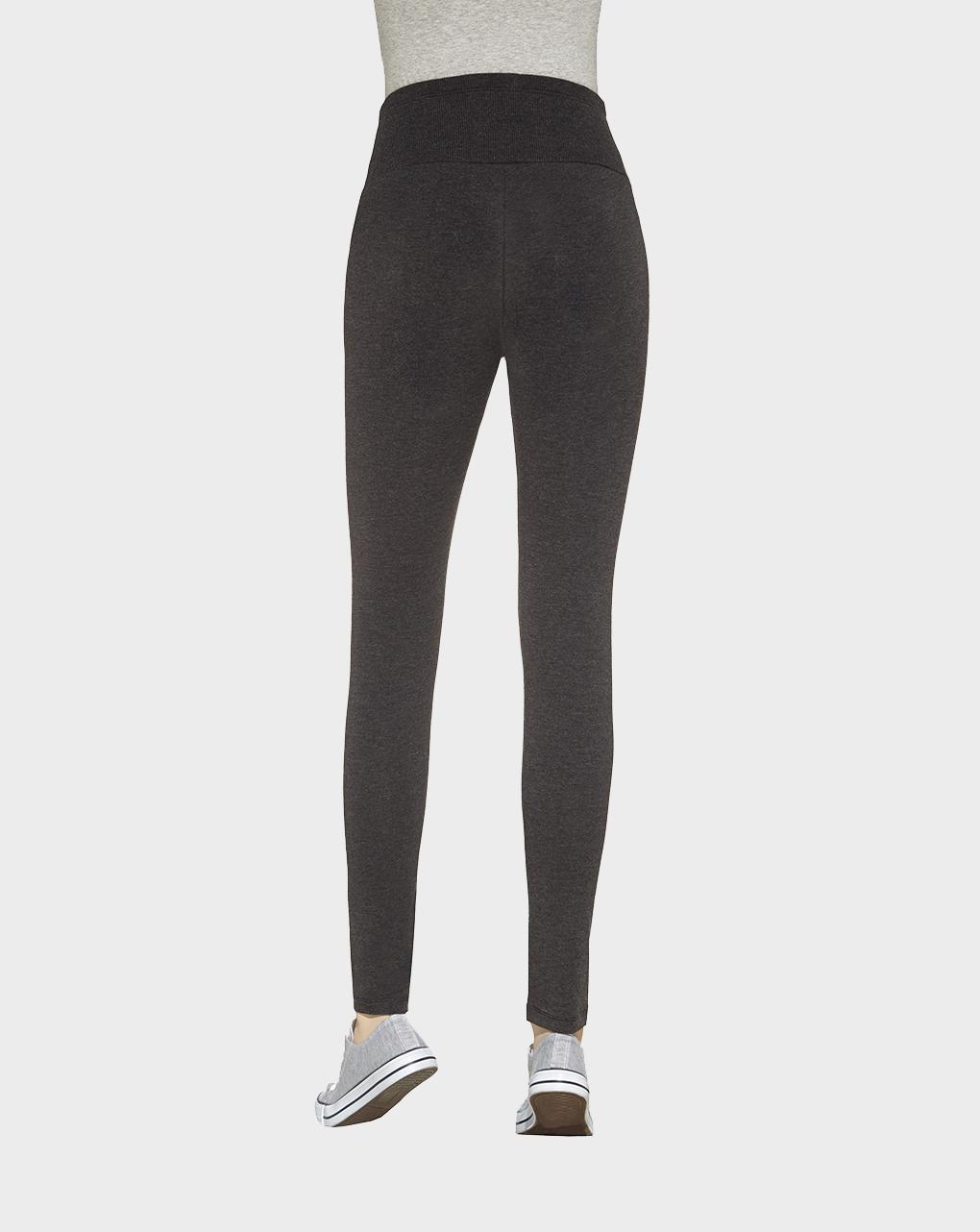 Leggings cinza escuro - Prénatal