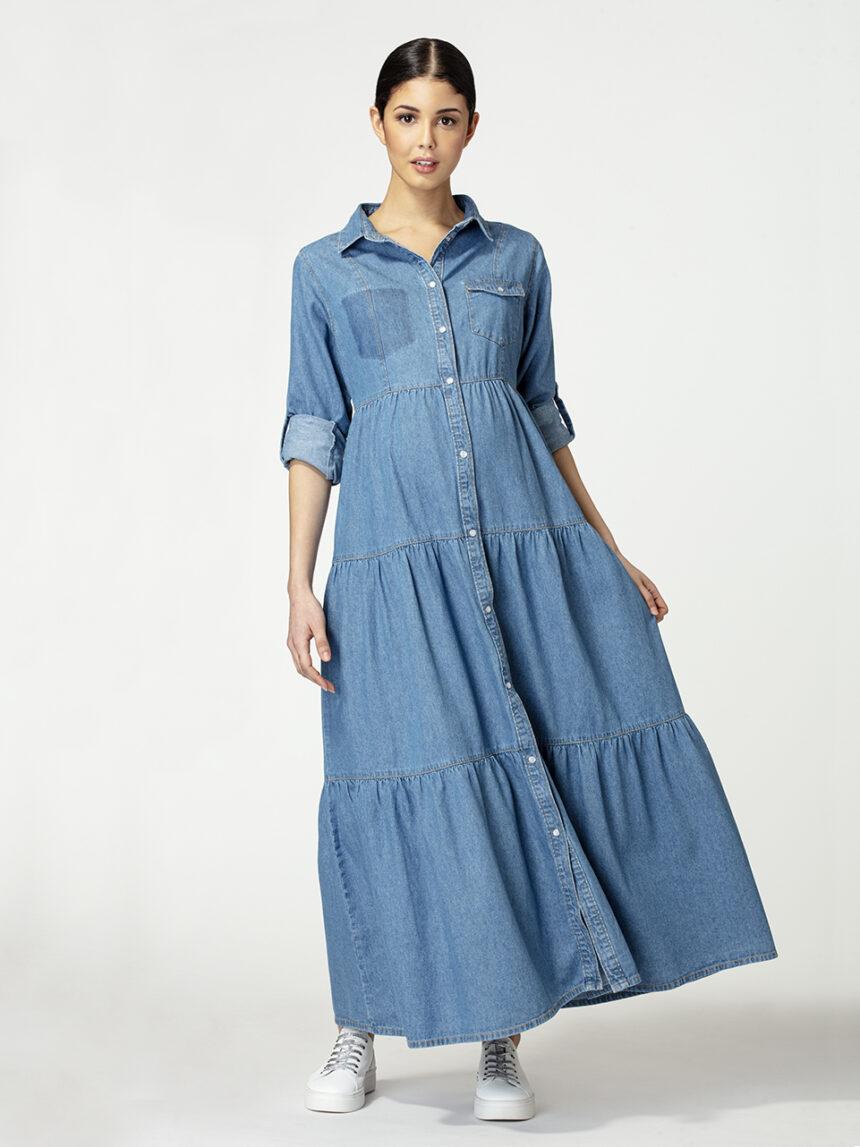 Vestido de maternidade - Prénatal
