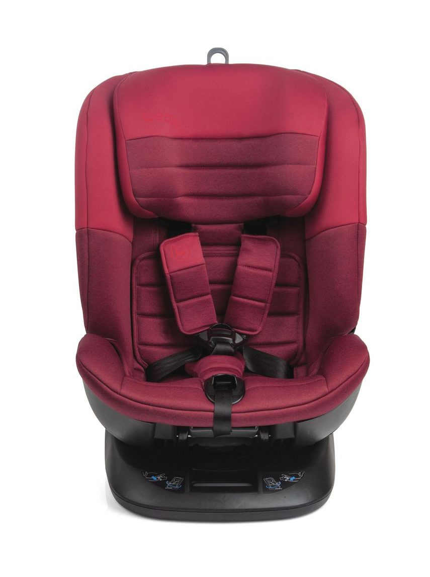 Becool - assento automóvel saturn 0 + / 1/2/3 cereja - Be Cool
