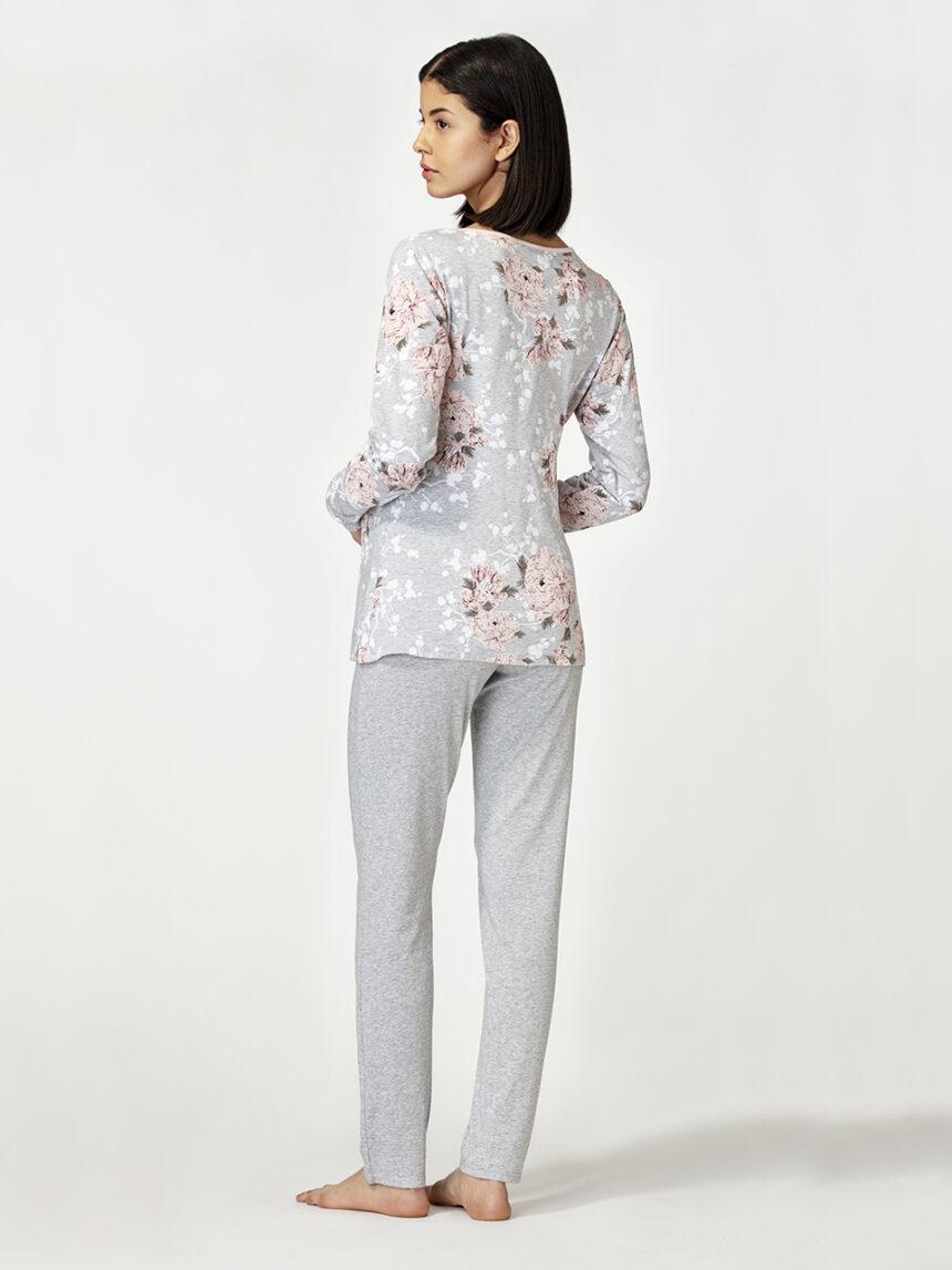 Pijama de enfermagem - Prénatal