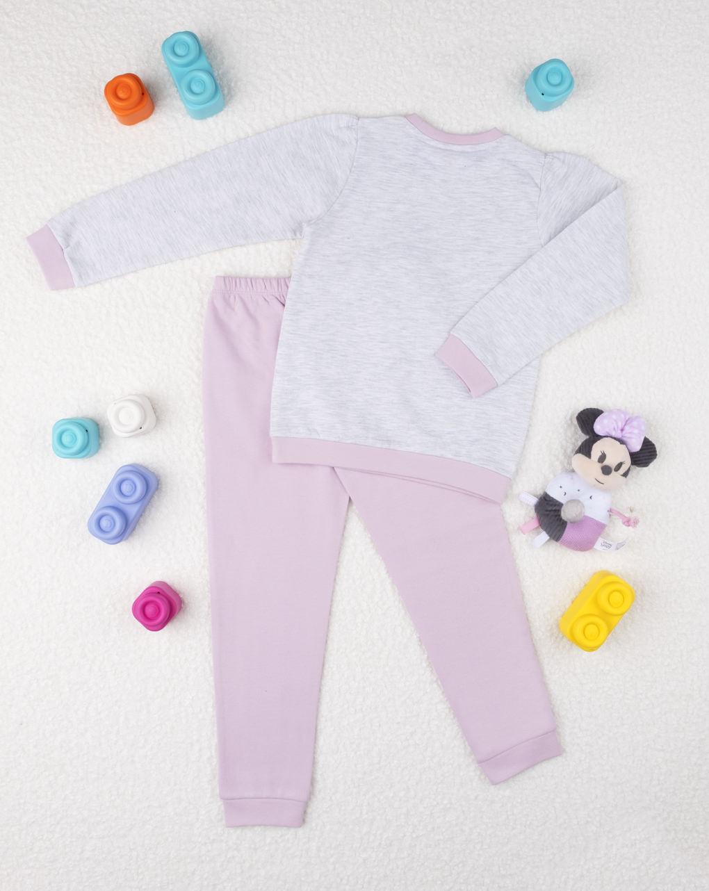 "Pijama de menina ""unicorn girl"" - Prénatal"