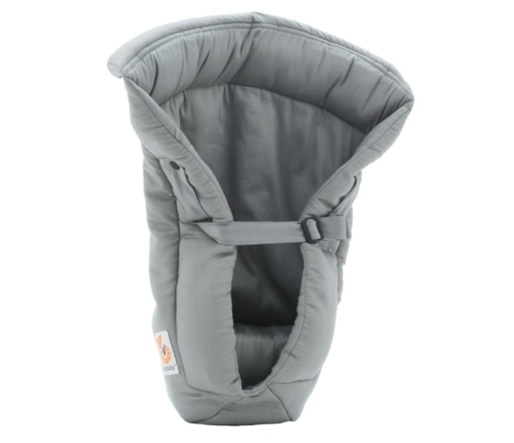 Easy snug original baby cushion - cinza - Ergobaby
