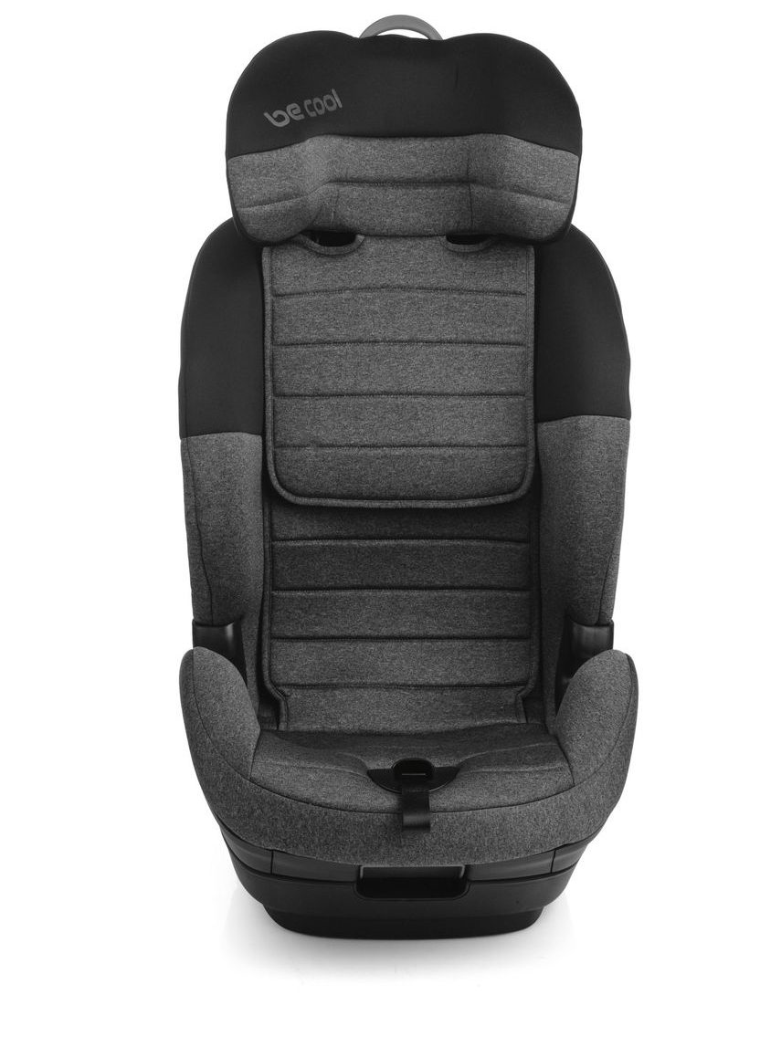 Becool - vulcano i-size 76-150 assento automóvel - Be Cool