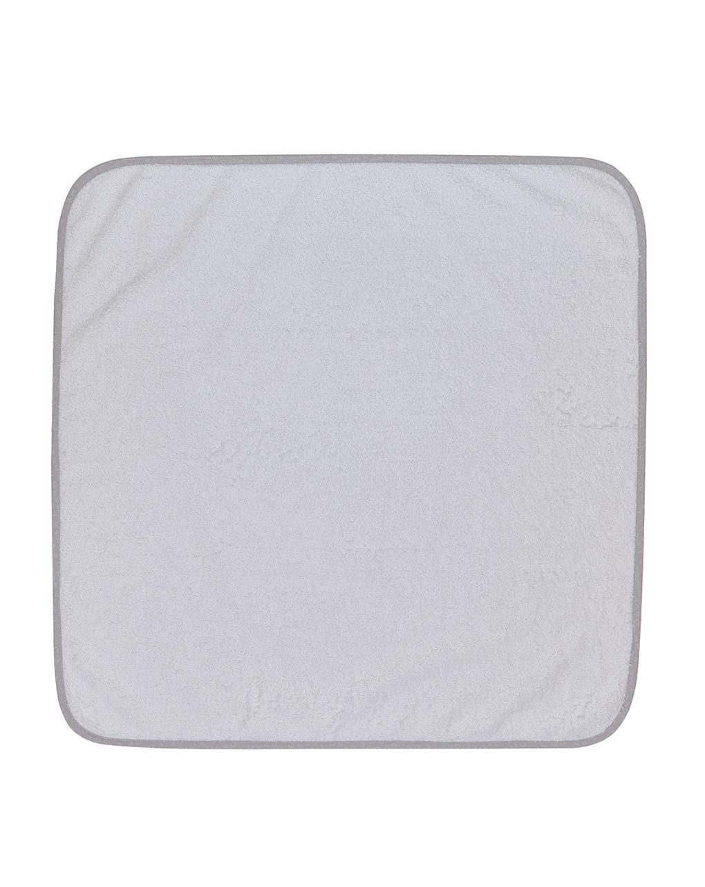 Pacote de 2 toalhas felpudas - Prénatal