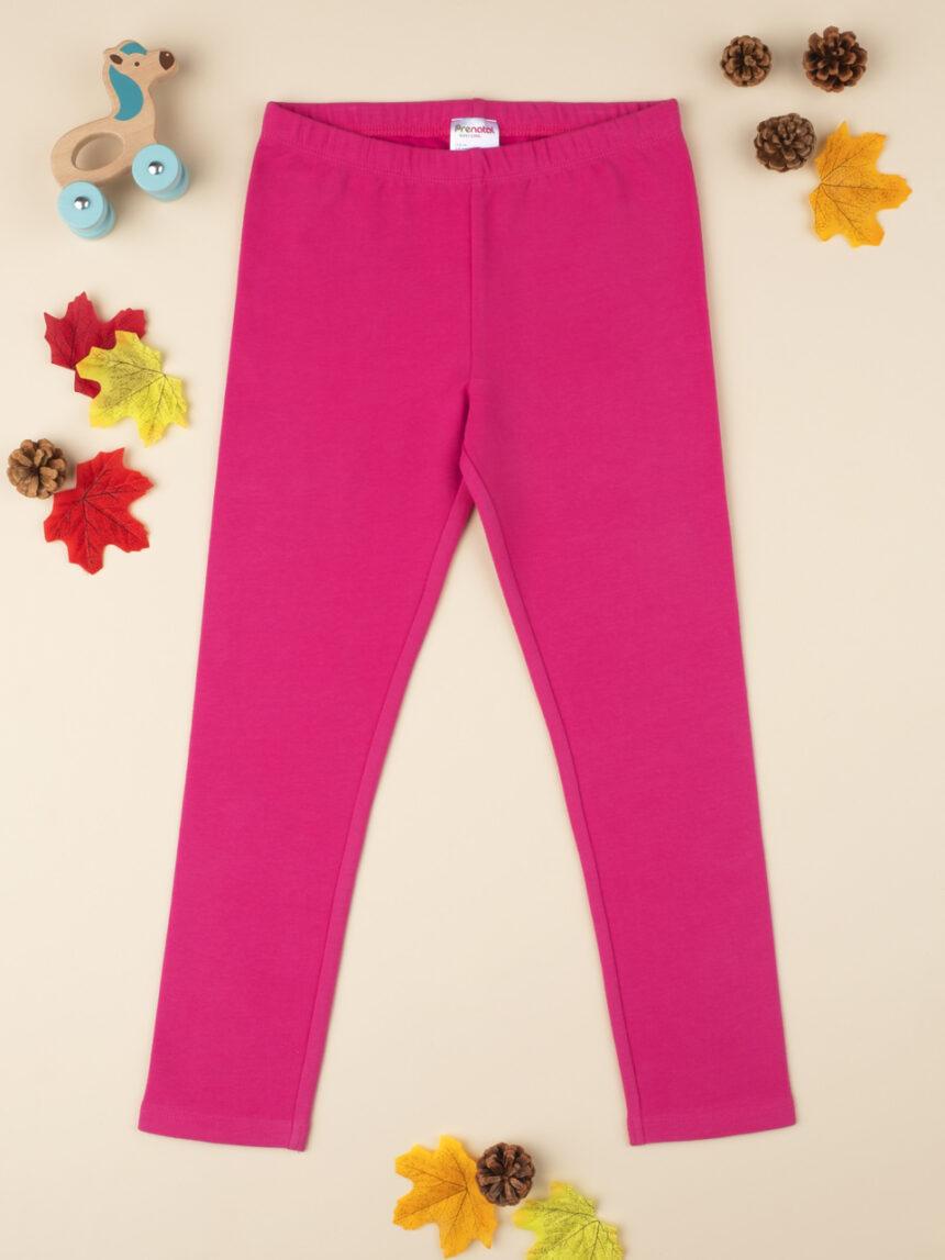 Leggings rosa total - Prénatal