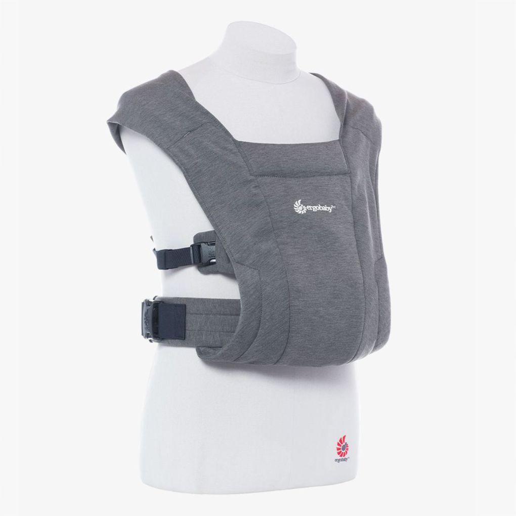 Mochila baby carrier embrace grey - Ergobaby