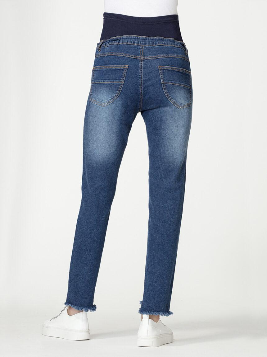 Jeans maternidade - Prénatal