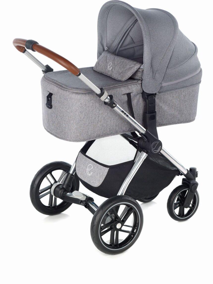 Jané - carrinho kawai micro dim grey - Jané