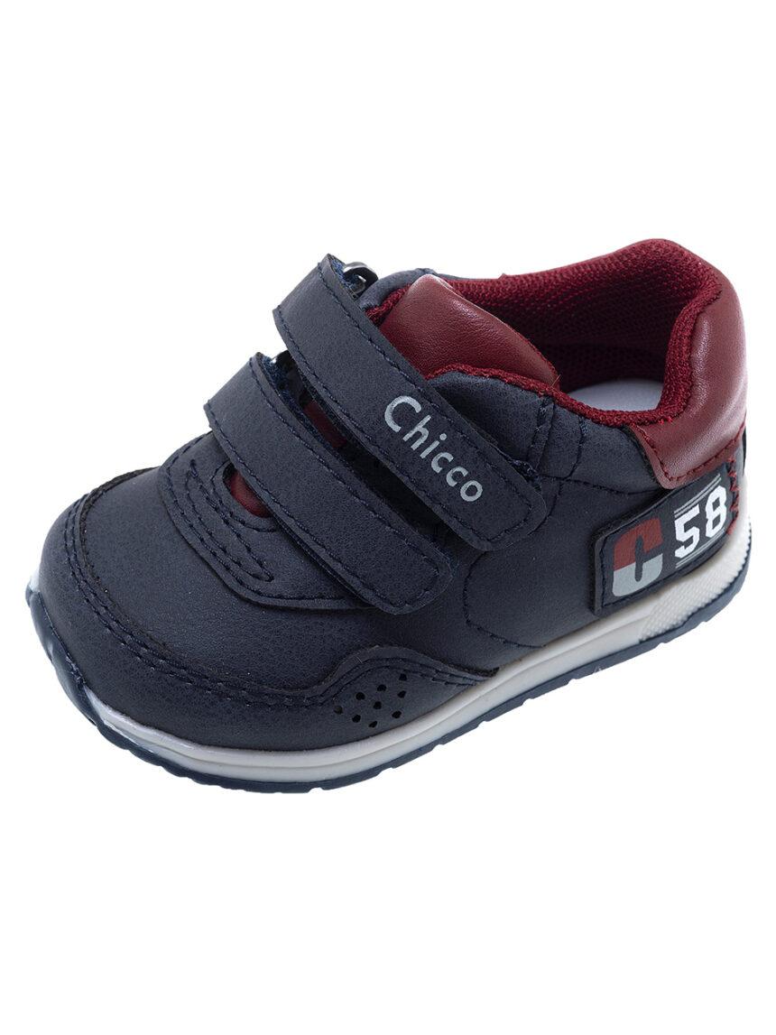 Sapato gervaso - Chicco