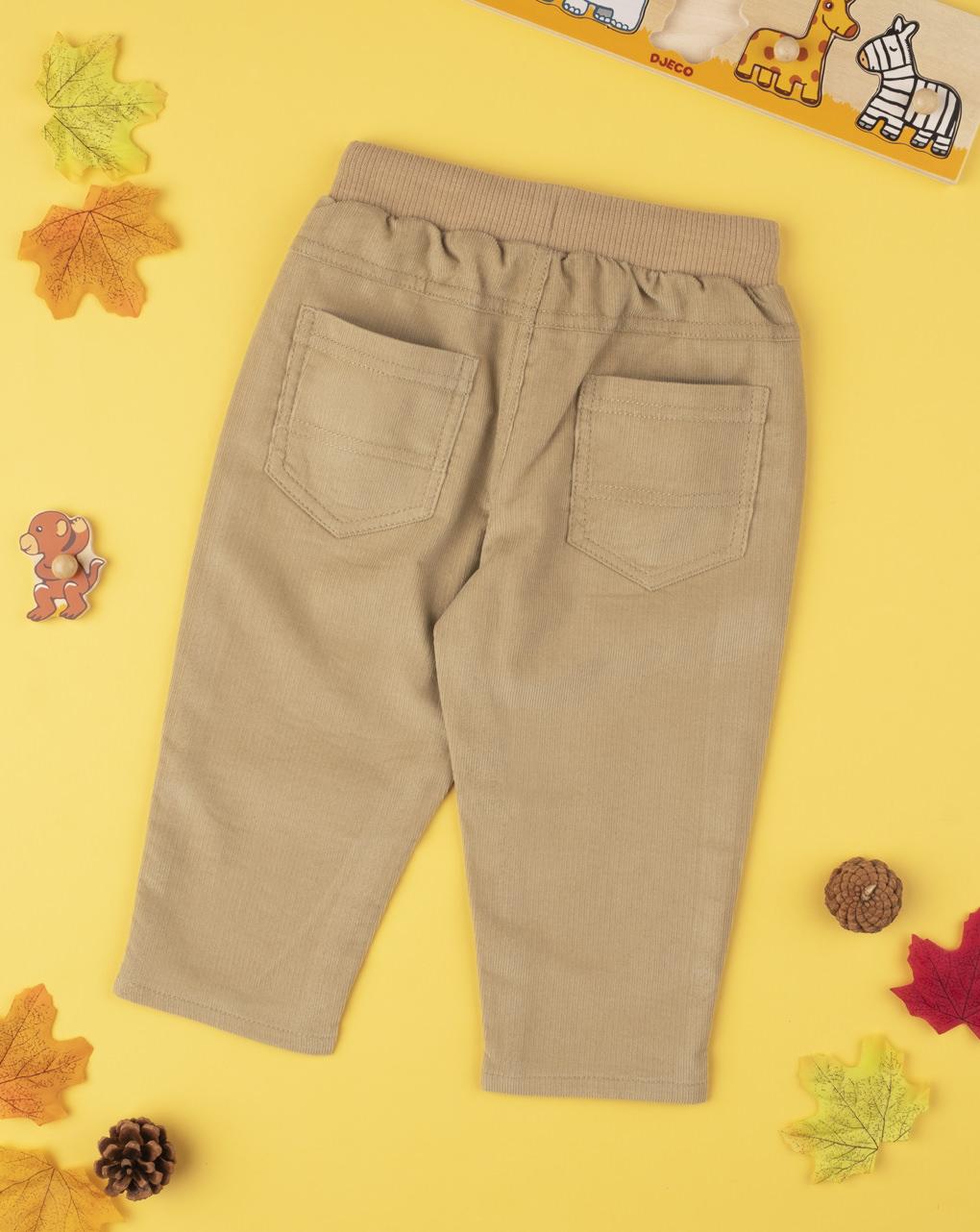 "Garoto pantalone ""aventura original"" - Prénatal"