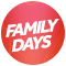 Love Cost Family days