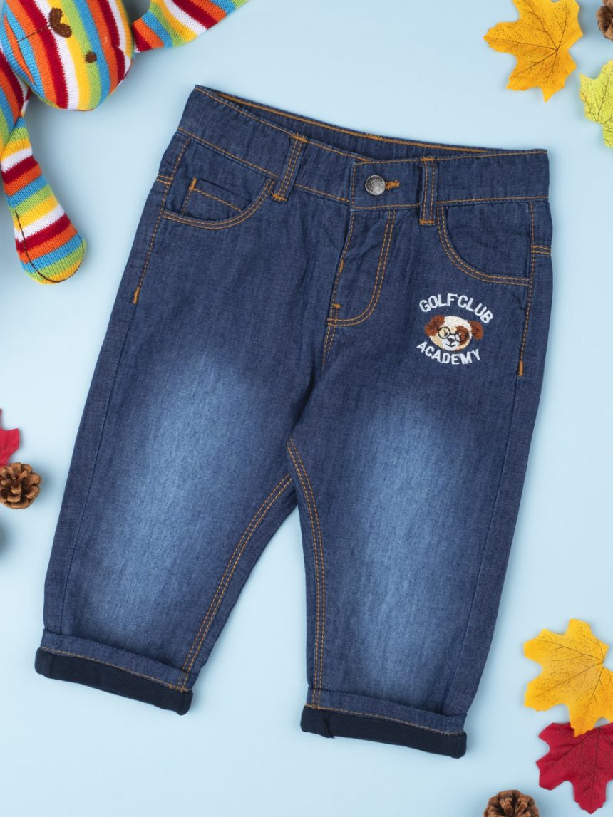 Garoto jeans pantalone - Prénatal