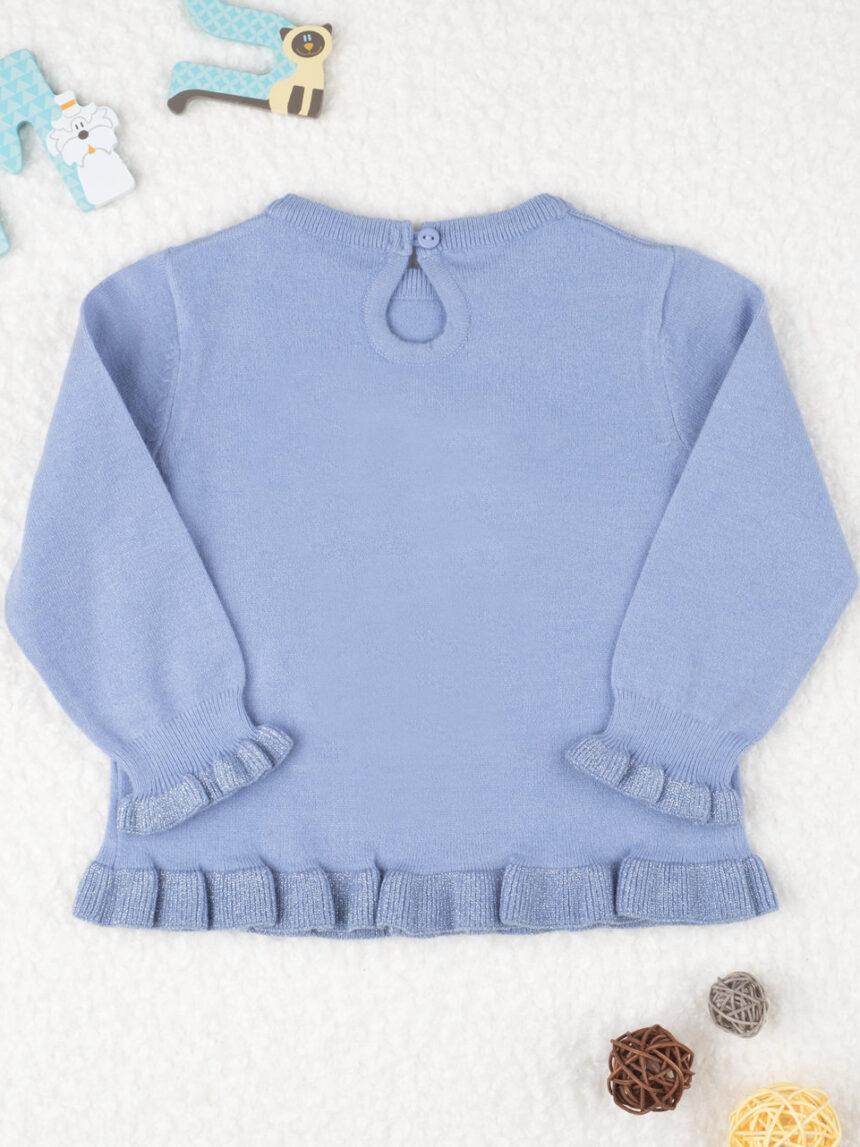 """Suéter de tricô feminino """"beagle"""" - Prénatal"""