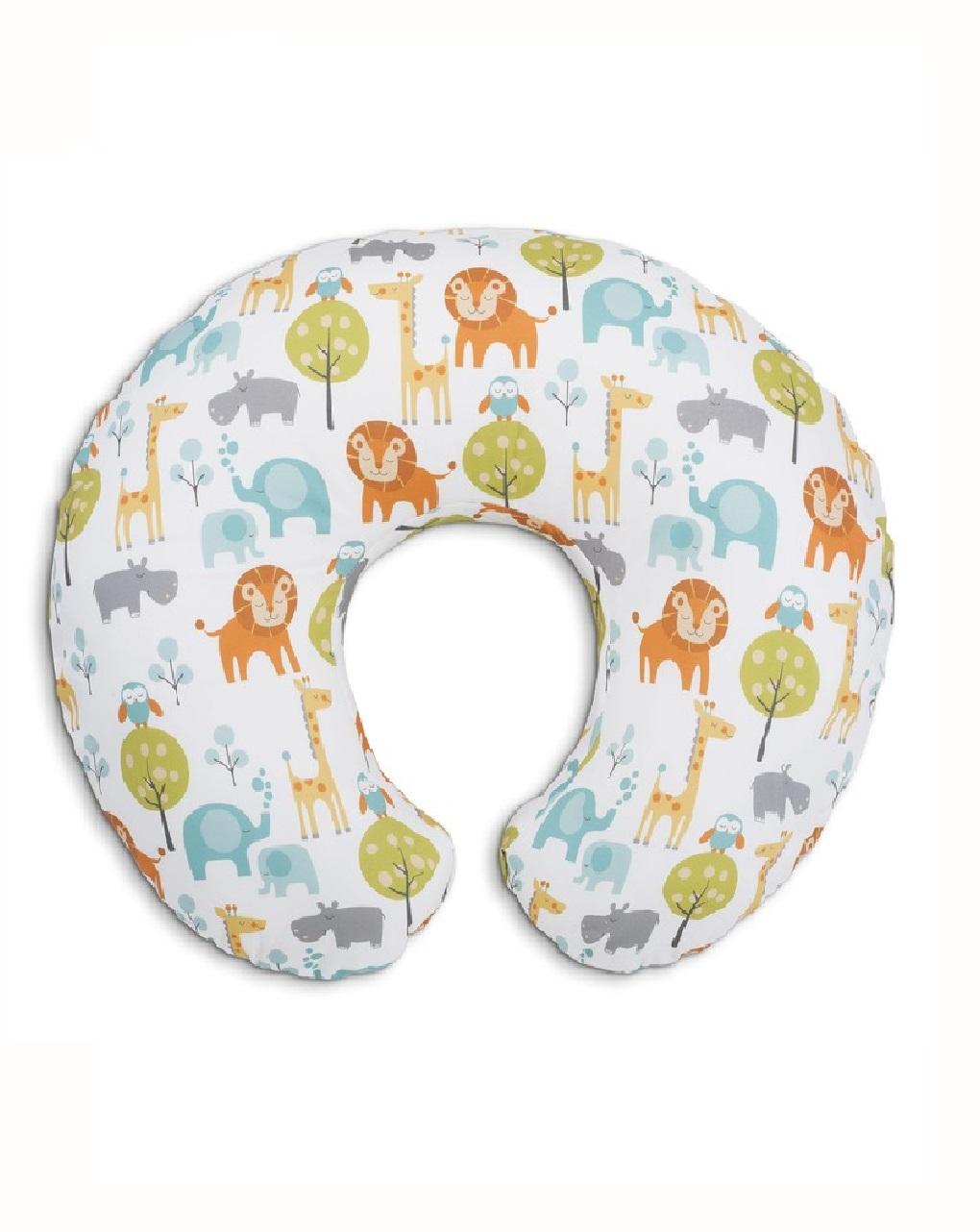Boppy - almofada de enfermagem da selva pacífica - Boppy
