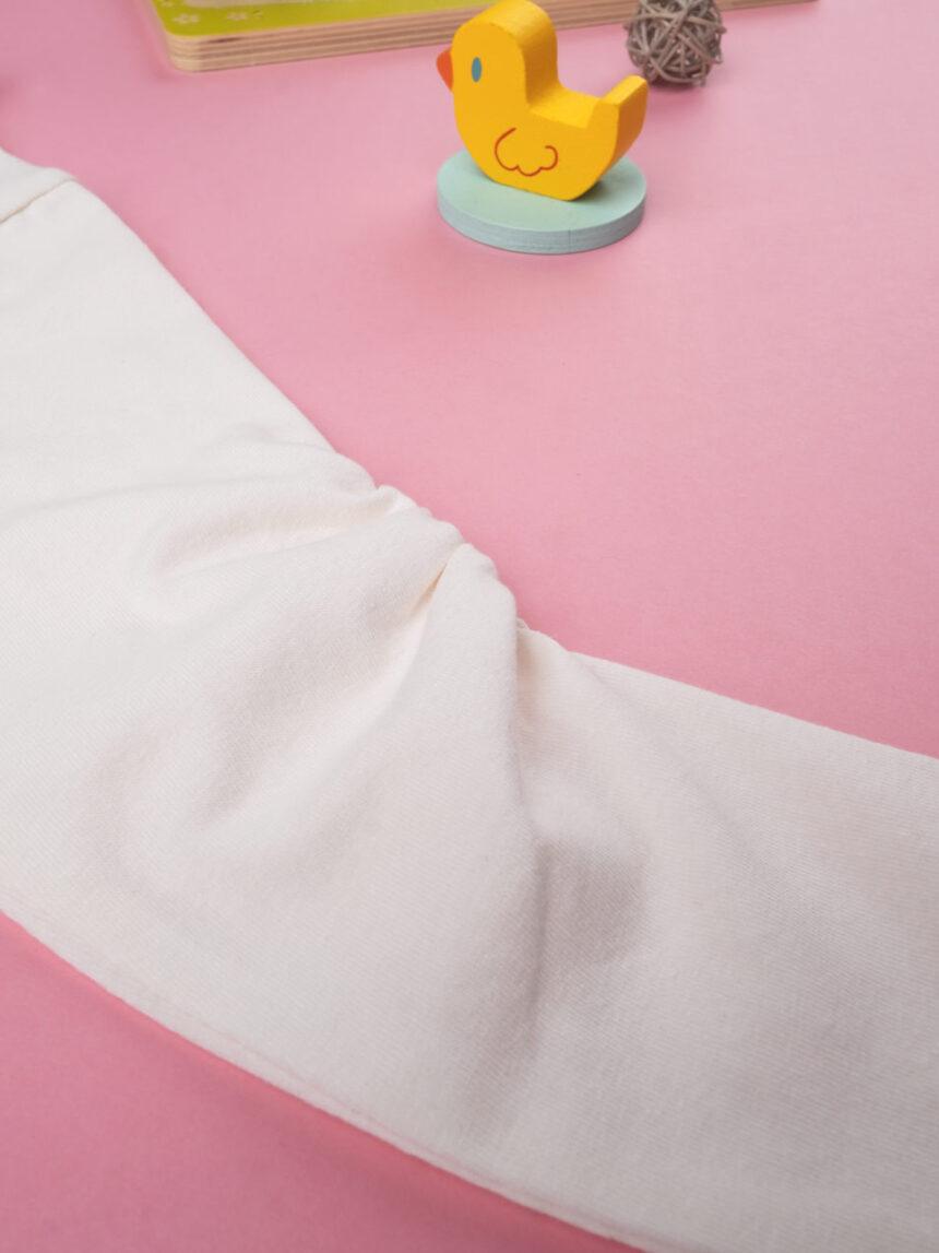 Lupetto corpo menina branca - Prénatal