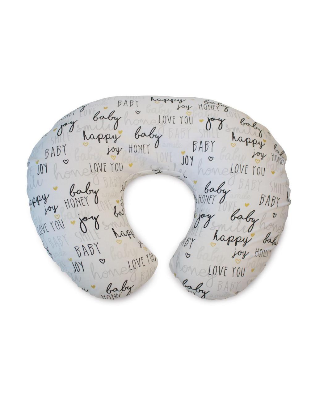 Boppy - olá, almofada de amamentação do bebê - Boppy