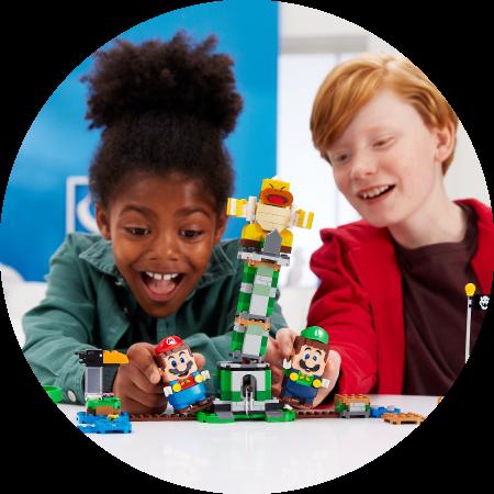 Construções Lego