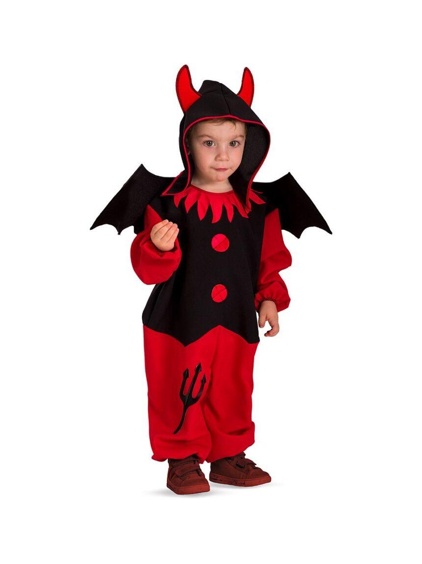 Baby devil costume tg. ii - Carnival Toys