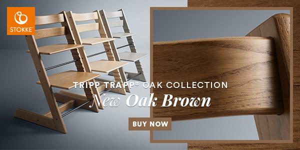 Stokke Oak Collection